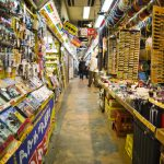 Akihabara_Radio_Center_(Kotobuki-Musen)_and_Akihabara_Radio_Store_(Kyūshū_Denki)_-_Amateur_radio_transceivers_&_cables_-_1-14-2_Sotokanda,_2008-10-21_(Ken_OHYAMA)