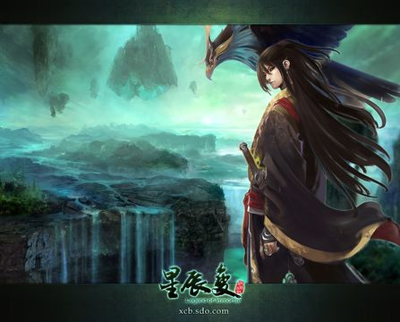 Xianxia Reviews Archives - the Internet Otaku